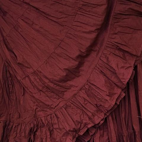 Tribal Skirt